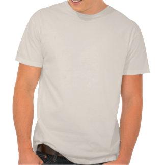 Glacier Vintage Mocha T-shirt