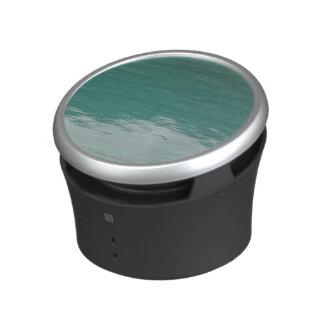 Glacier Water Bumpster Style Speakers Bluetooth Speaker