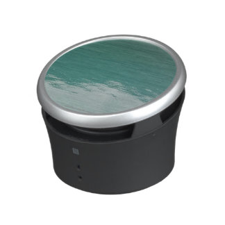 Glacier Water Bumpster Style Speakers Speaker