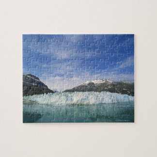Glaciers and mountain jigsaw puzzle