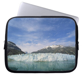 Glaciers and mountain laptop computer sleeves