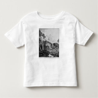 Glaciers of Grindelwald Toddler T-Shirt