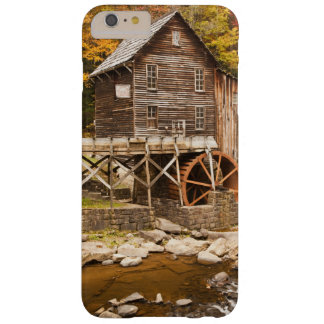 Glade Creek Grist Mill, Babcock State Park, 2 Barely There iPhone 6 Plus Case