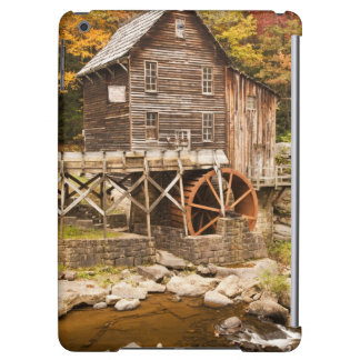 Glade Creek Grist Mill, Babcock State Park, 2 Cover For iPad Air