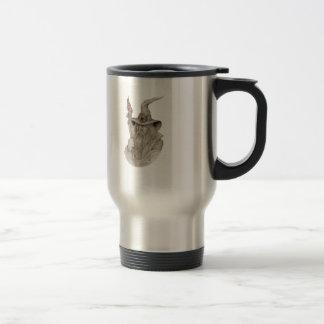 Gladhaus Stainless Steel Travel Mug