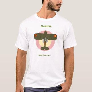 Gladiator Belgium T-Shirt