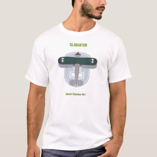 Gladiator Lithuania T-Shirt
