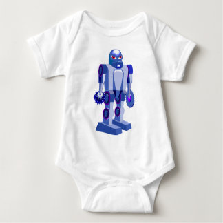 Gladiator robot tshirts