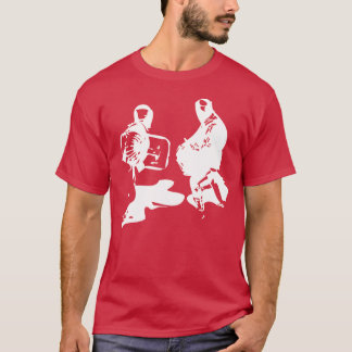 Gladiators dueling T-Shirt