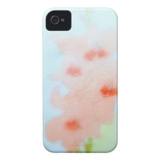 Gladiolus iphone4 iPhone 4 cover