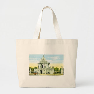Gladwin Park, Detroit, Michigan Bag