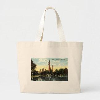Gladwin Park Detroit Repro Vintage 1912 Bags