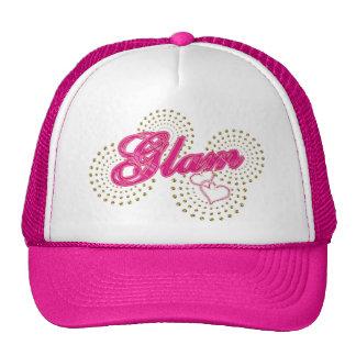 glam cap