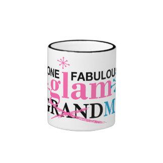 Glam Grandma Mug