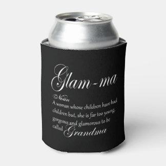 GLAM MA grandma definition