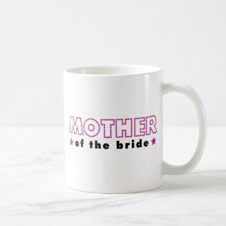 Glam Wedding Basic White Mug
