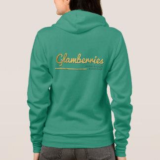 Glamberries Hoodie