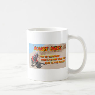 GLAMIS DUNES COFFEE MUGS