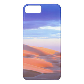 Glamis Sand Dunes at sunset iPhone 8 Plus/7 Plus Case