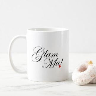 GlamMa Coffee Mug