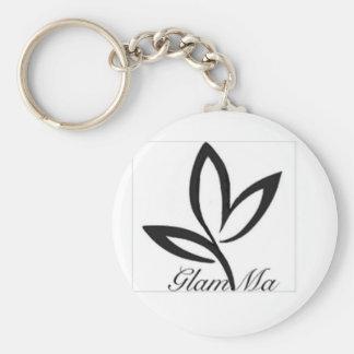 GlamMa Keychain