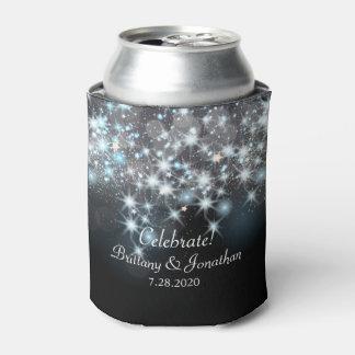Glamorous Elegant Wedding Glitter Sparkle Lights
