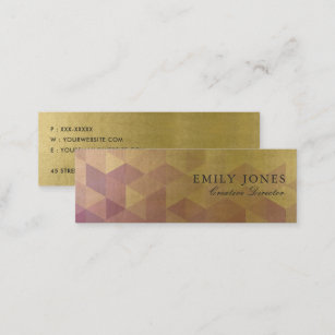 triangular business cards business card printing zazzle uk