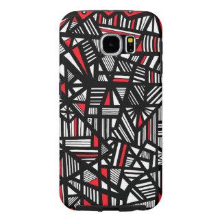 Glamorous Retro Perfect Crazy Samsung Galaxy S6 Cases