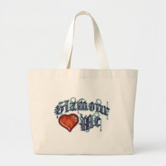 Glamour Tote Bags