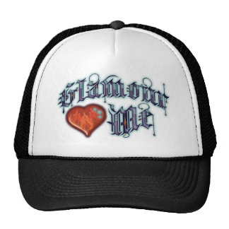 Glamour Trucker Hat