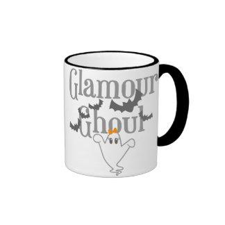 Glamour Ghoul Coffee Mug