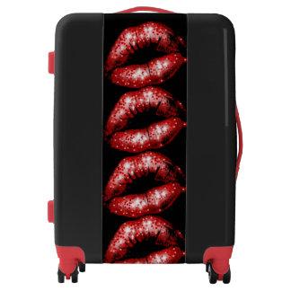 GLamour Girl luggage