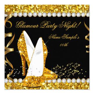 Glitz And Glamour Invitations Amp Announcements Zazzle Co Uk