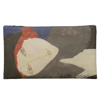 Glamour Lady Cosmetic Bag