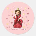 Glamour Princess