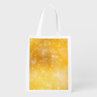 Glamour Style Market Totes