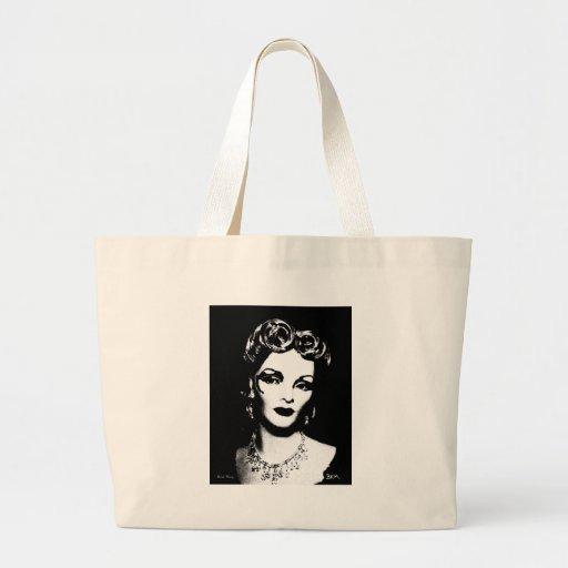 Glamour Vamp! Gloria Bag