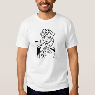 Glamour Vamp - Katherine t-shirt