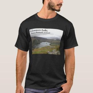 Glanmore Lake from Healy Pass Ireland. T-Shirt