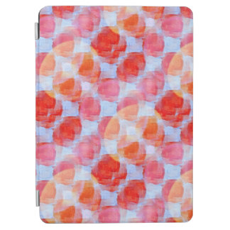 Glare from design texture background iPad air cover