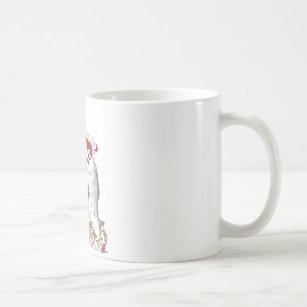 RENNIE COAT OF ARMS COFFEE MUG