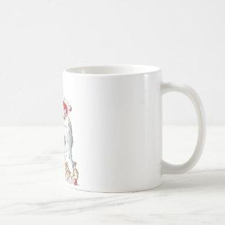 Glasgow Coat of Arms Coffee Mug