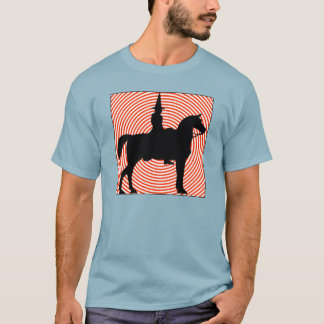 Glasgow Duke of Wellington T-Shirt