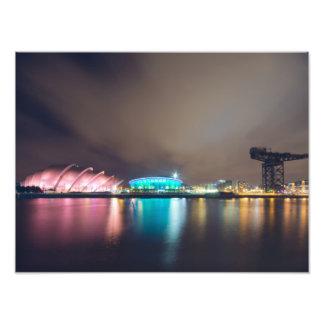 Glasgow Hydro Photograph