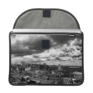 Glasgow Sleeve For MacBook Pro