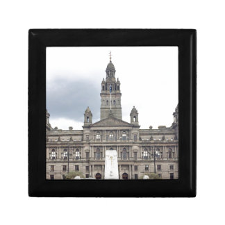 Glasgow Town Hall Gift Box