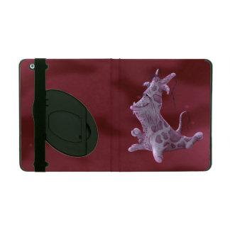 GLASH ALIEN 2 Powis iCase iPad 2/3/4  Kickstand iPad Folio Cover