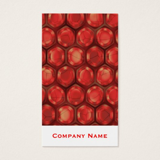Glass 03 • Elegant Business Card
