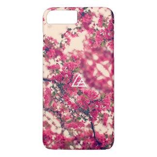 Glass Arrow Bloom Phone Case