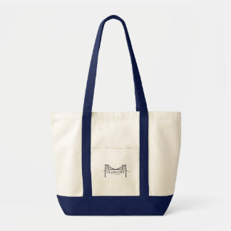 Glass City Films - Tote Bag